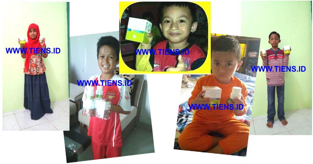 Peninggi Badan Anak Tiens Produk Vitamin Anak