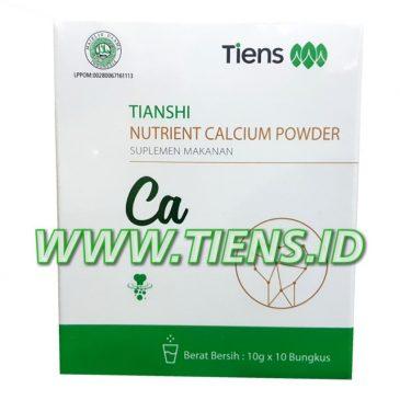 Penjelasan Lengkap Tentang Kalsium Tiens
