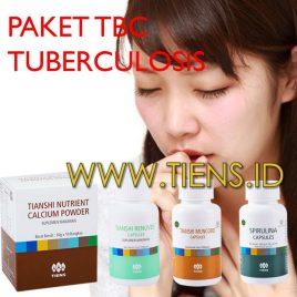 Paket TBC Tiens