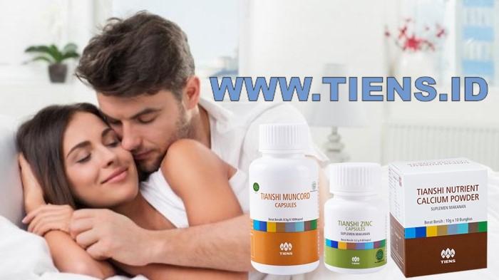 tiens kejantanan pria obat vitalitas pria dewasa tahan lama