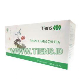 JIANG ZHI TEA TEH TIENS