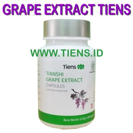 GRAPE EXTRACT TIENS