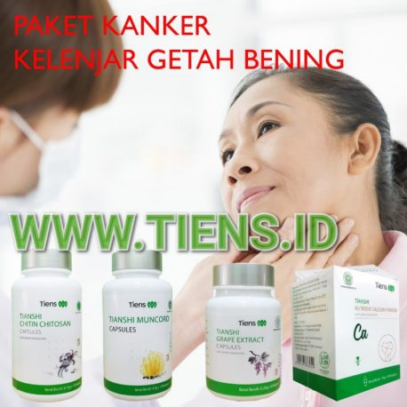 Getah Bening Tiens