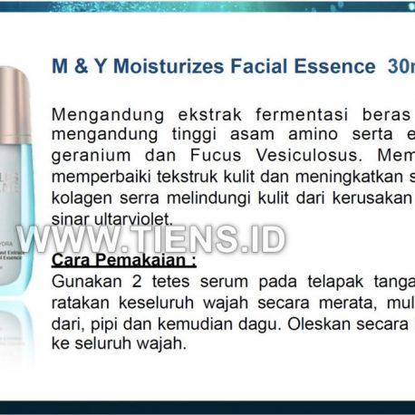 CELLESTIANE MOISTURIZES FACIAL ESSENCE TIENS